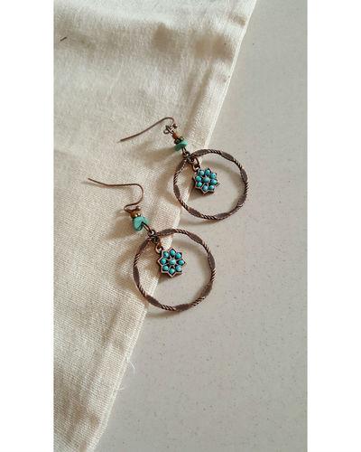 Chirp Earrings