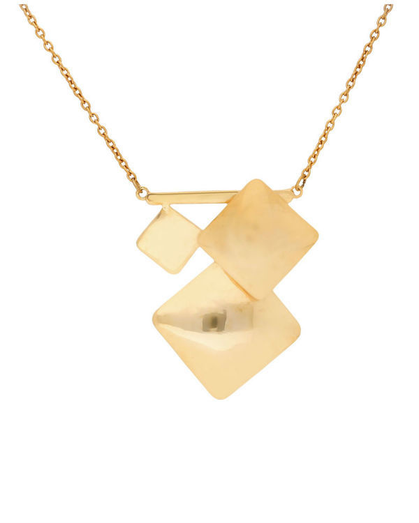 Square Cube Pendant