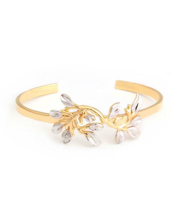 Conifer bracelet