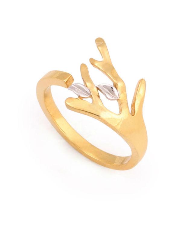 Velvety Embark Ring