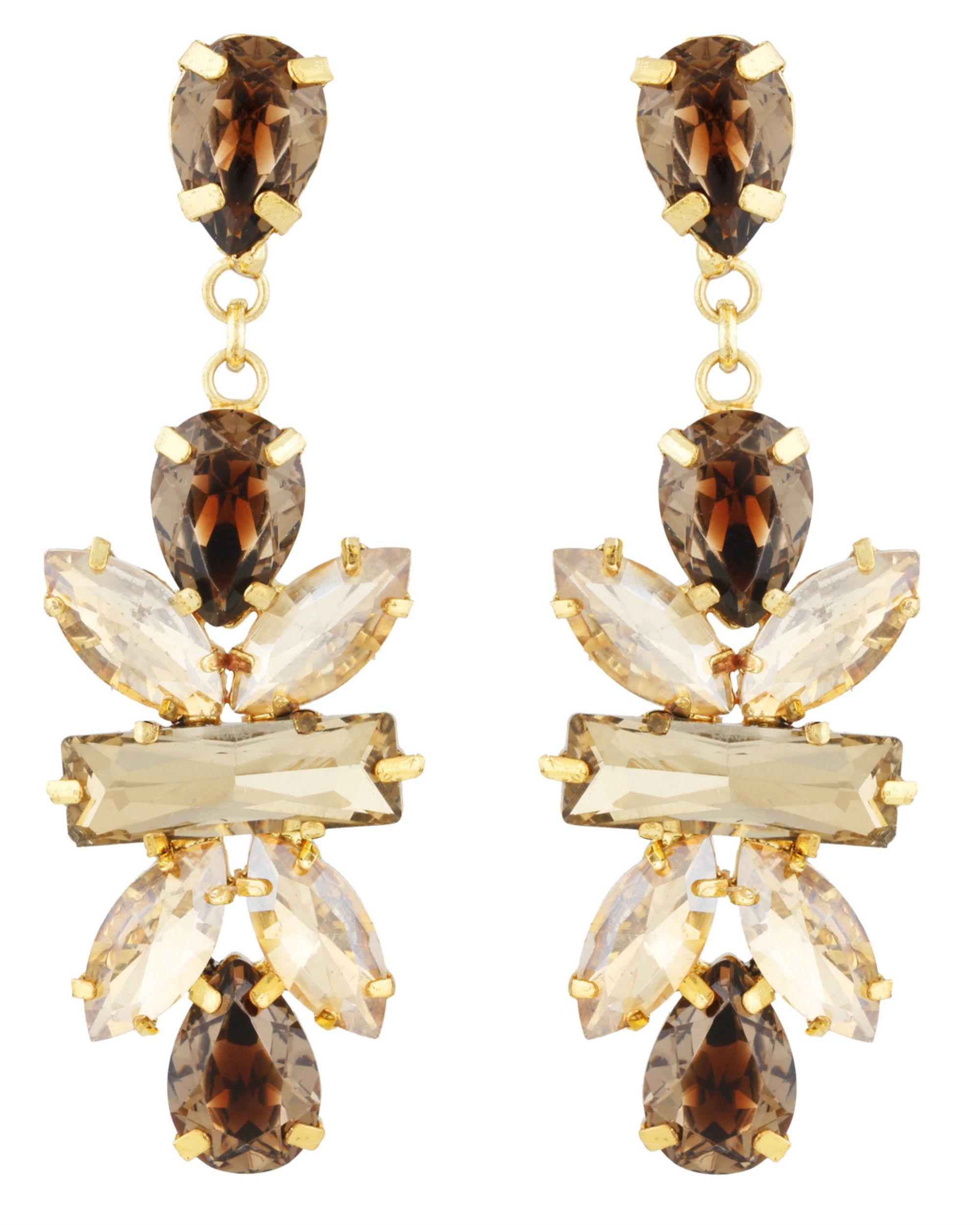 Chandon Dangle Earrings