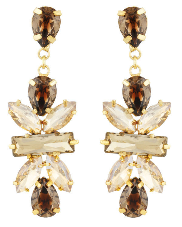 Chandon Dangle Earrings