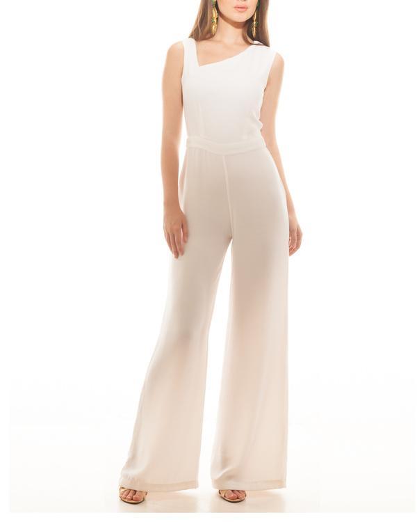 White Brooke jumpsuit