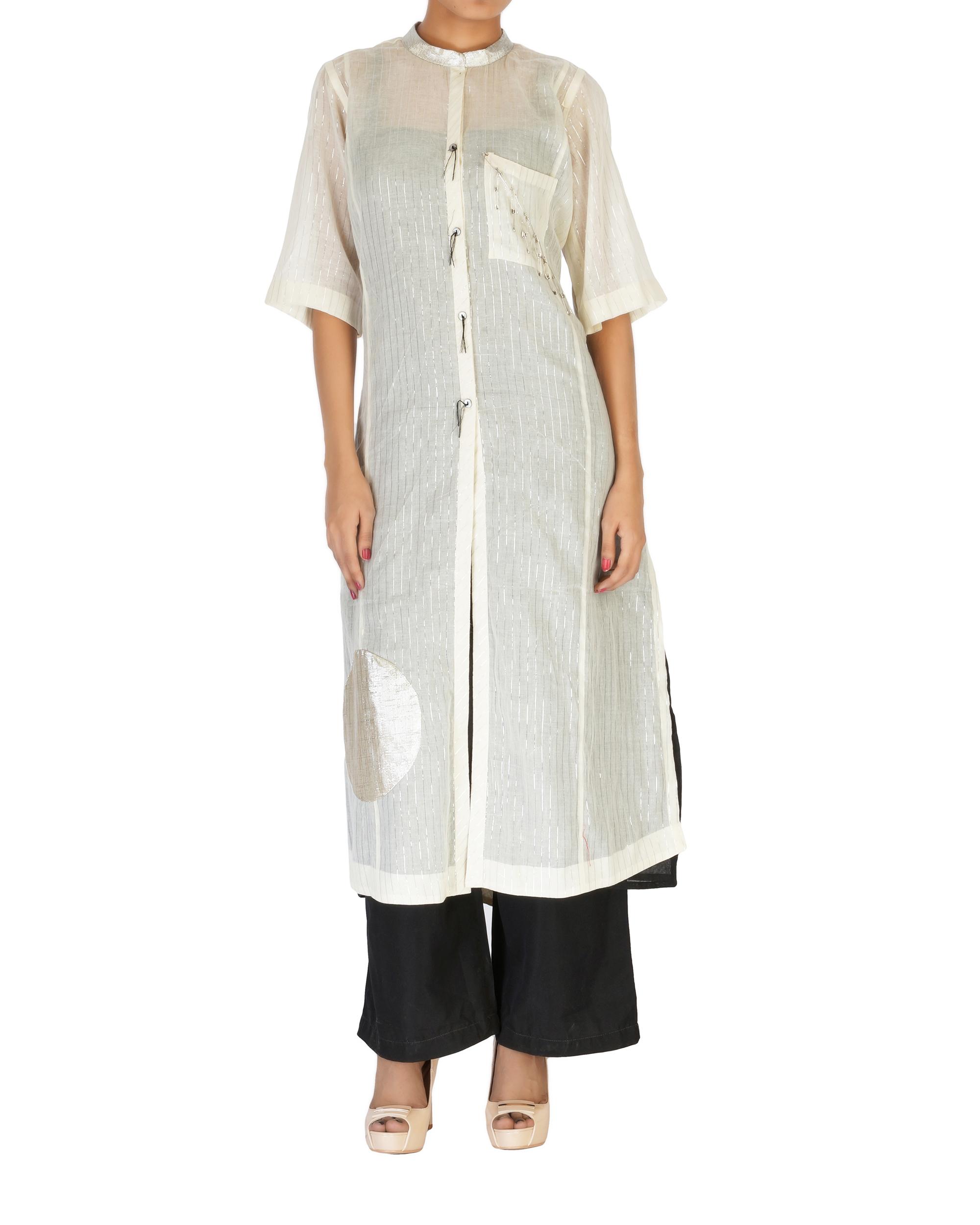 Long kurta shirt