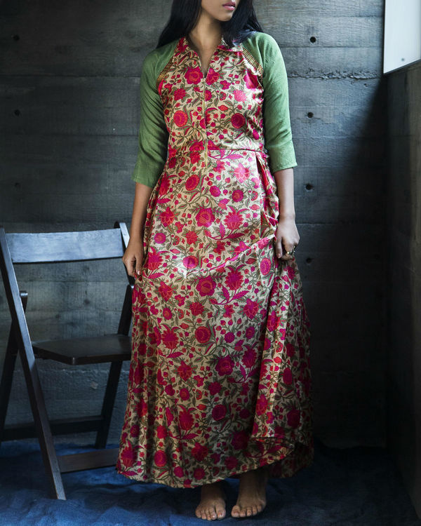 Olive garden dress