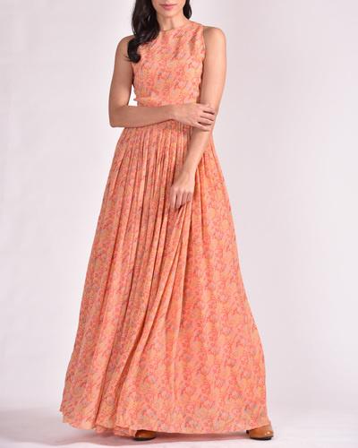 Pastel green koashee classic dress by KOASHEE  339c222be