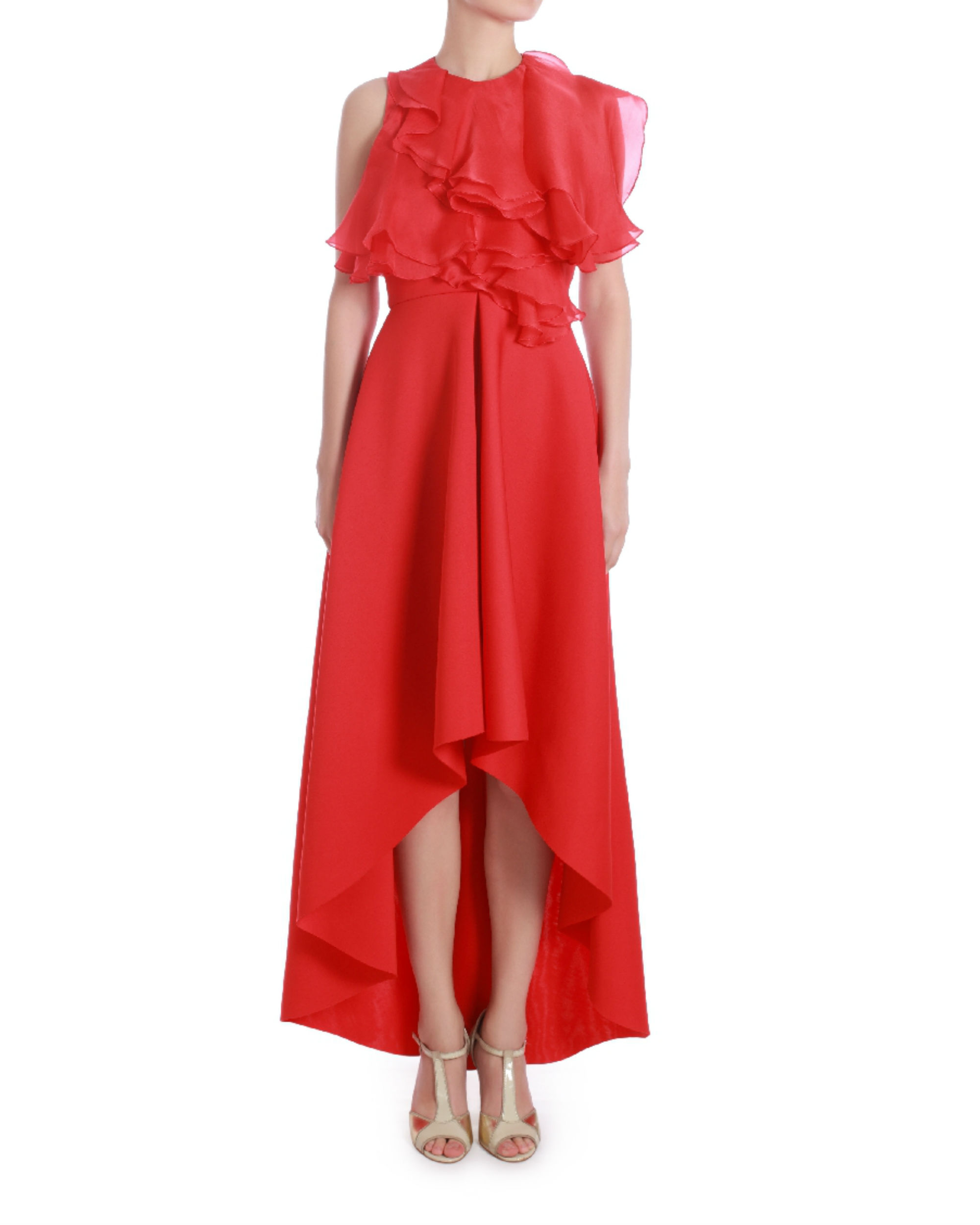 Scarlet monteiro dress