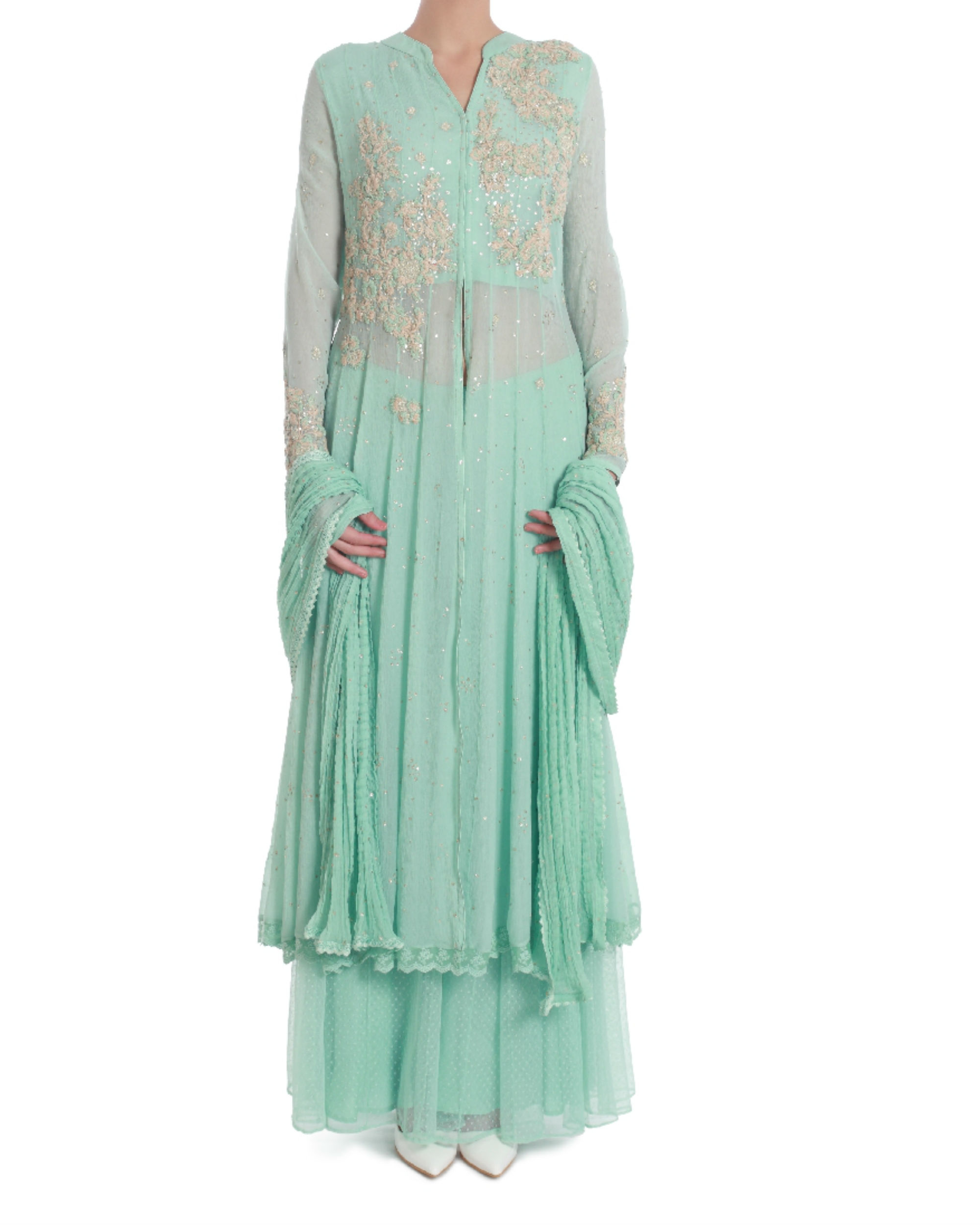 Madalena jose  kurta separates
