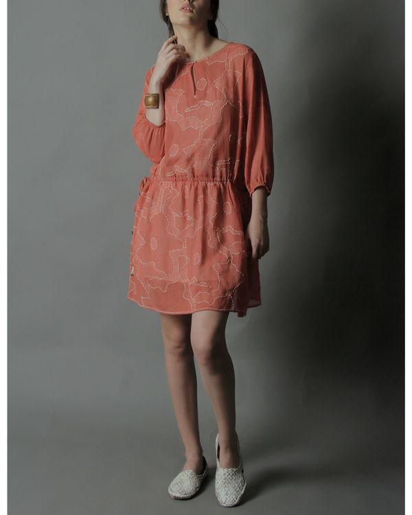 Joan mitchell dress