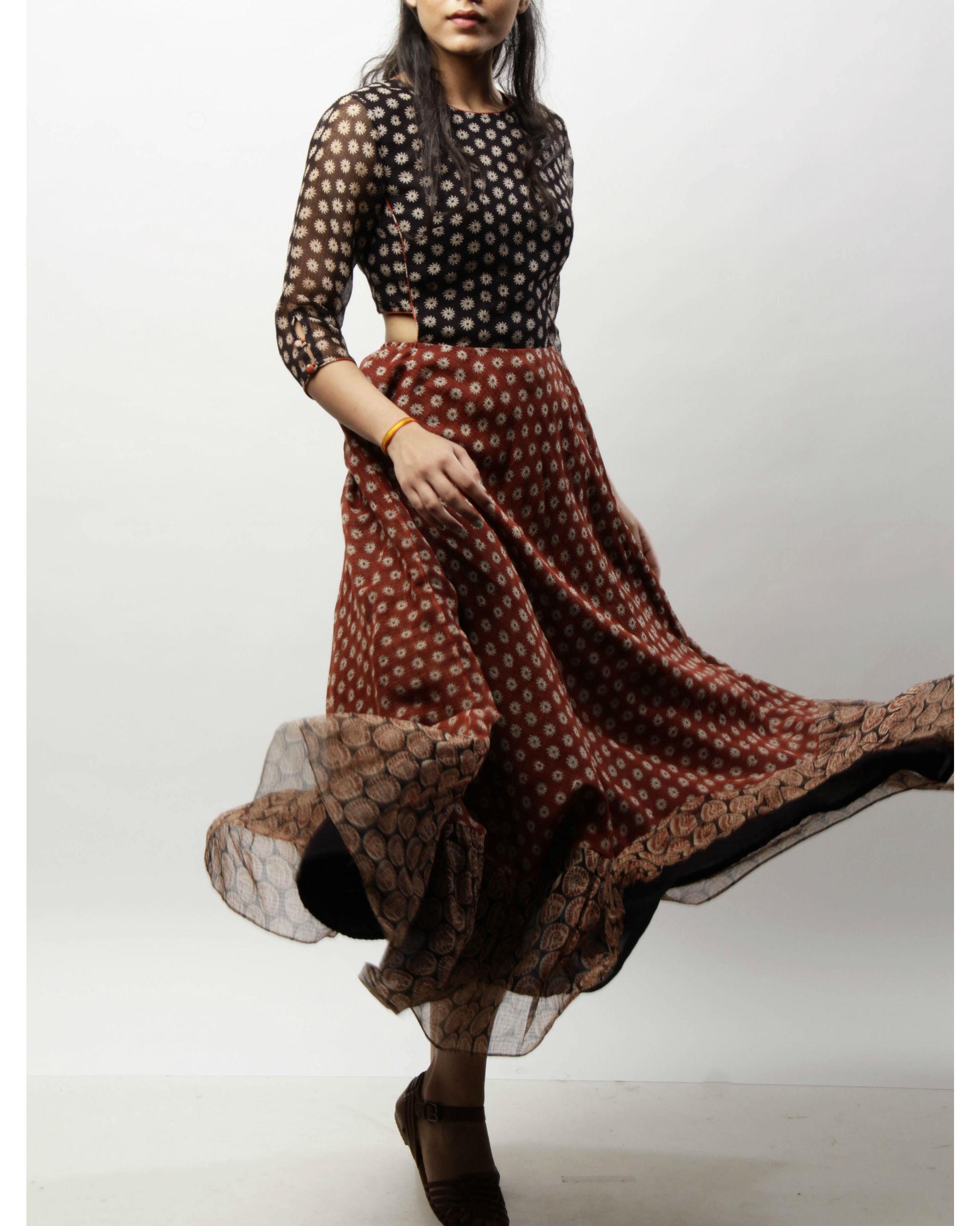 Nikasha naomi dress