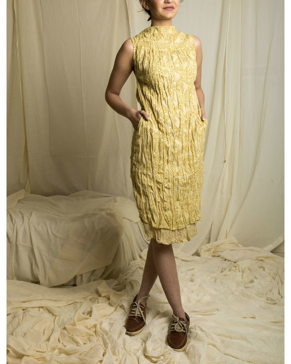 Rekh dress