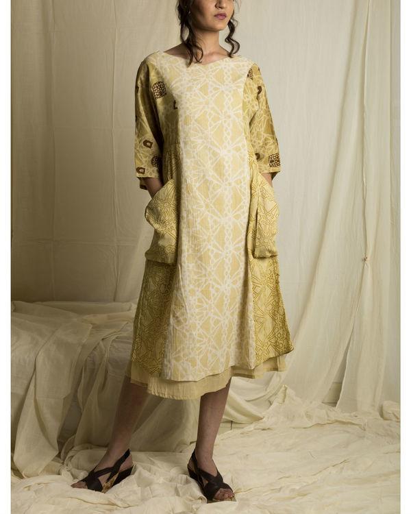 Hash vault dress