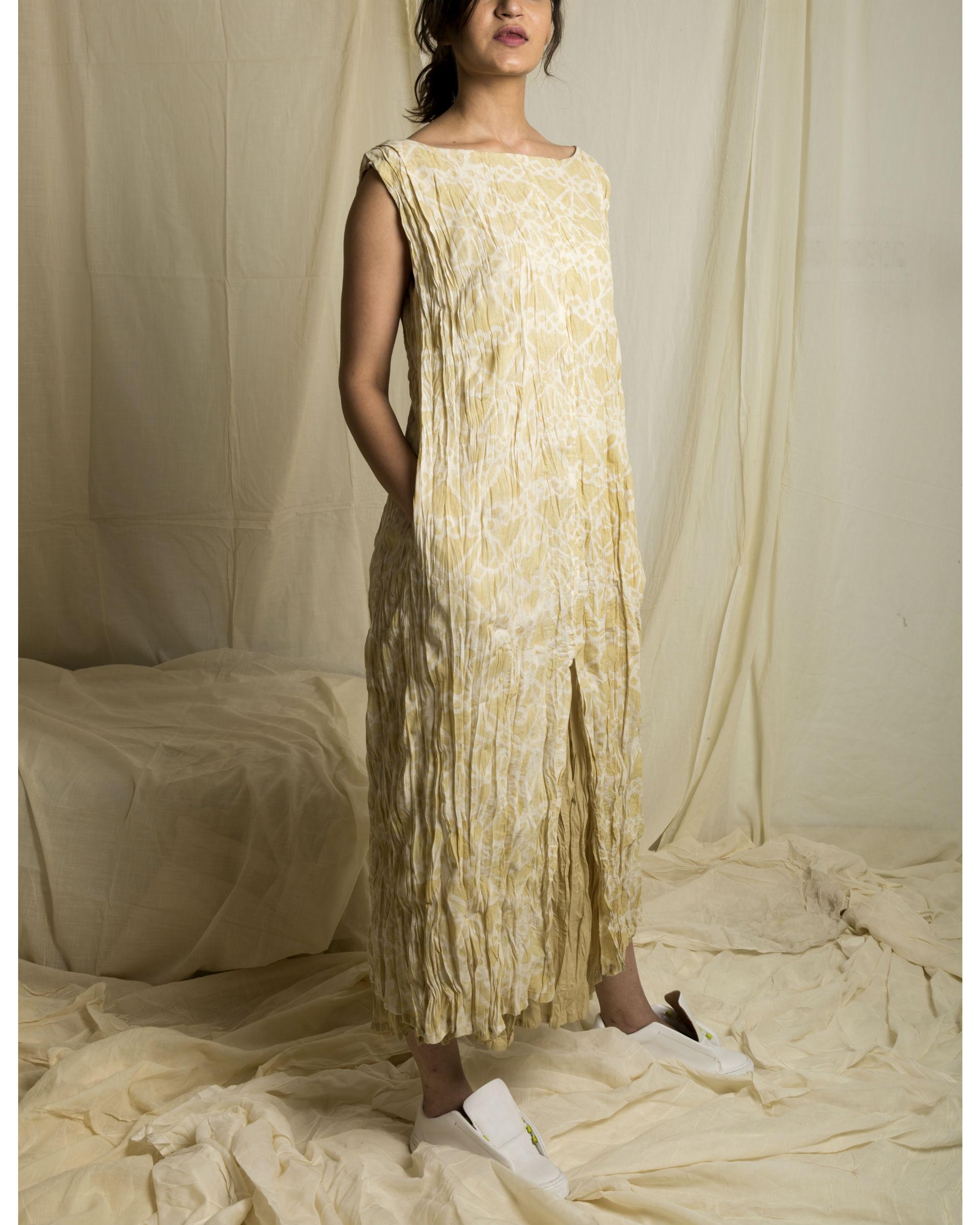 Dessert snug dress