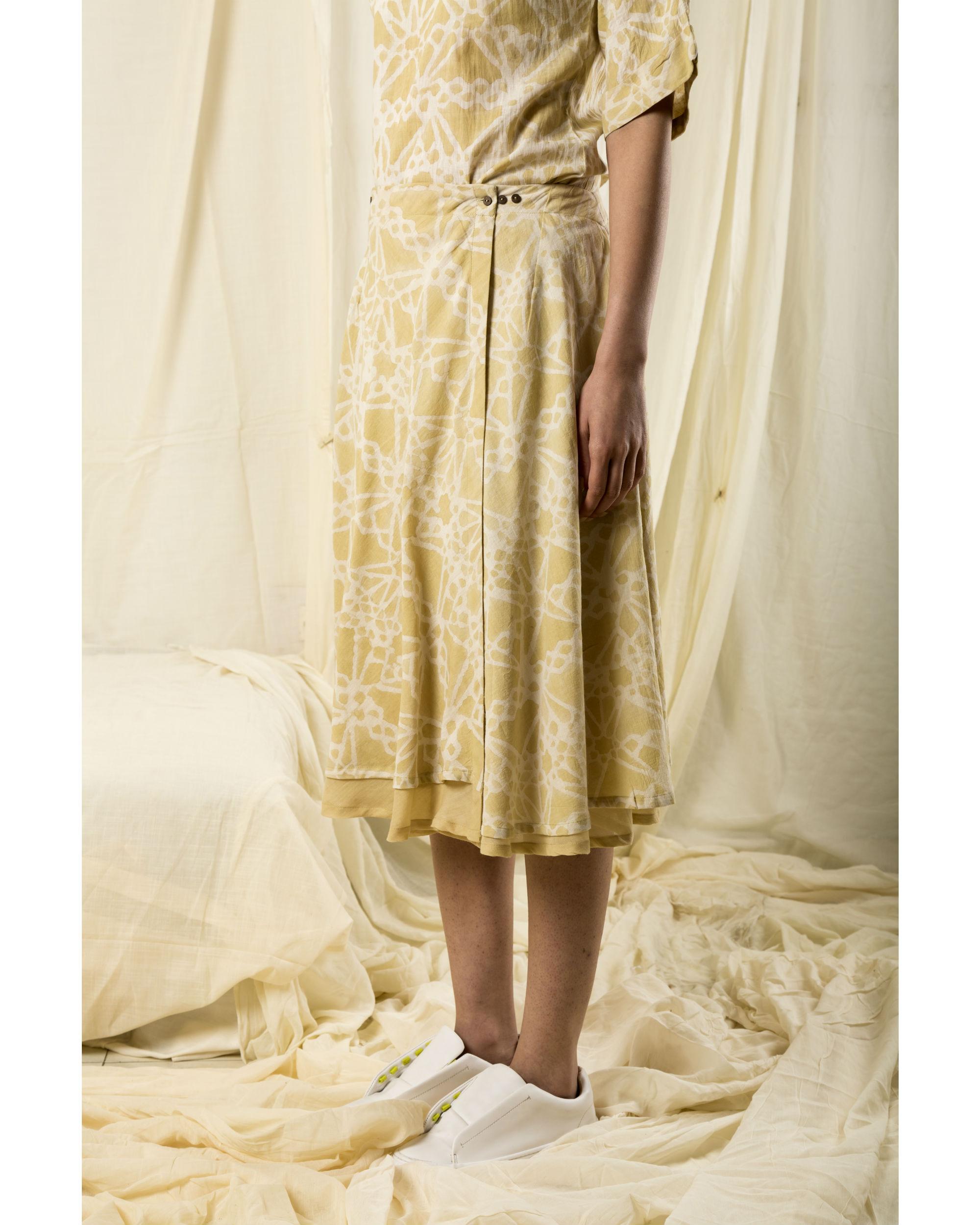 Moor skirt
