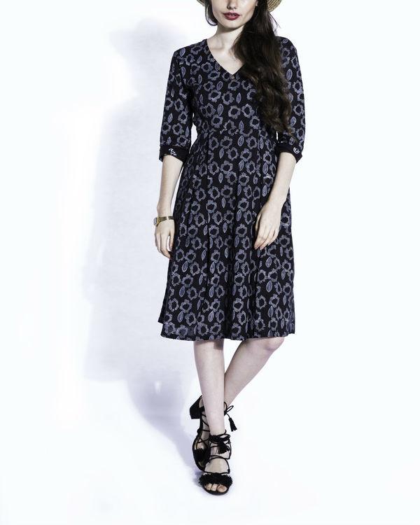 Kuro adele dress