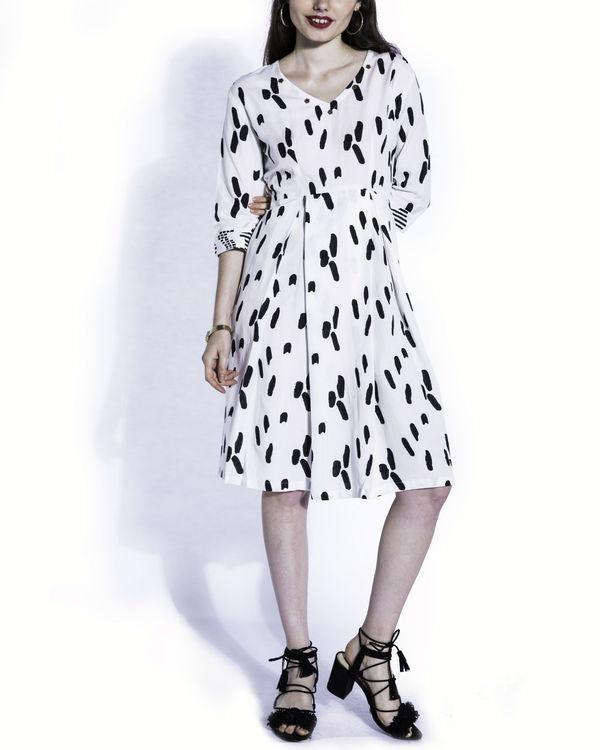 Shiro adele dress