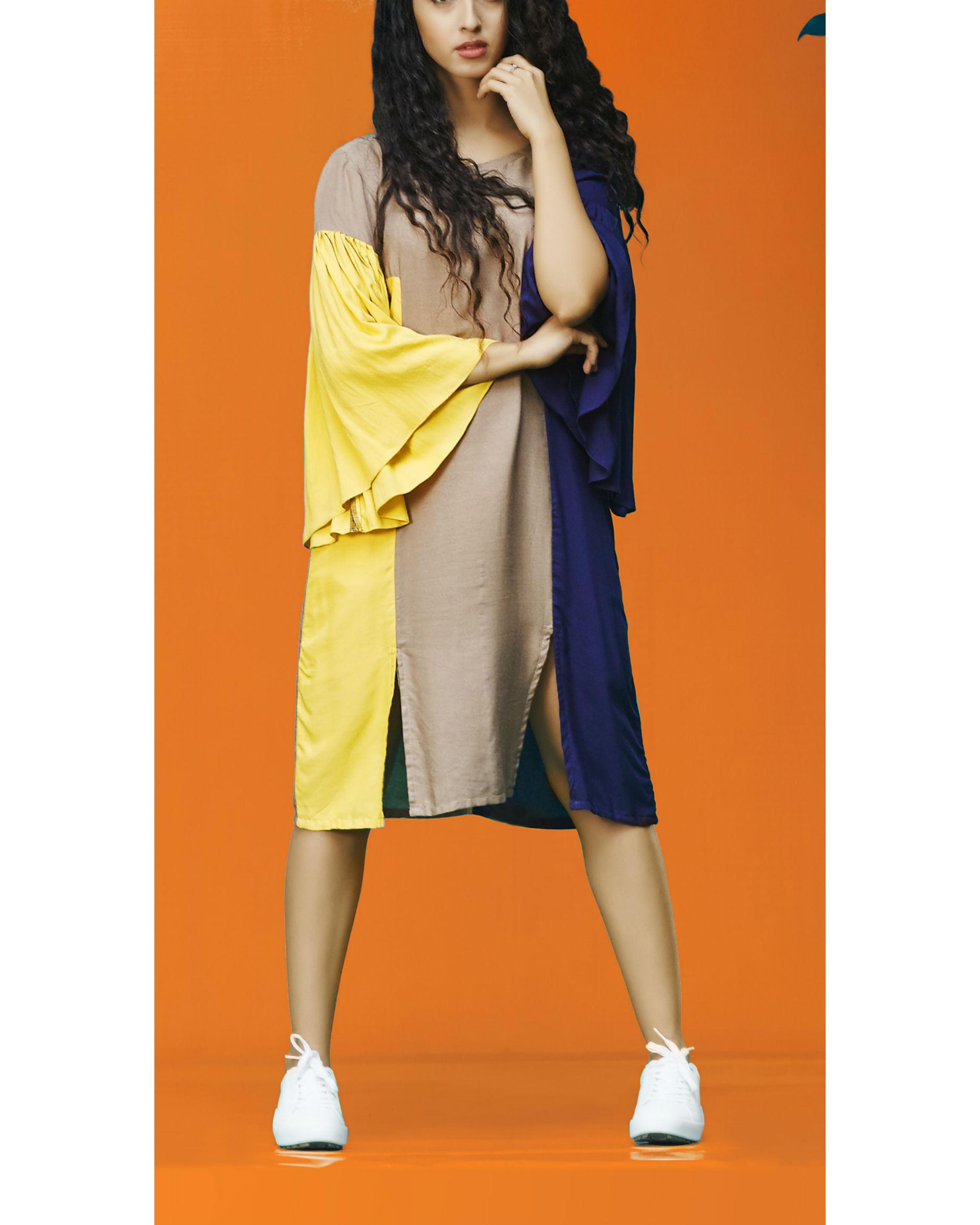 Kappa dress