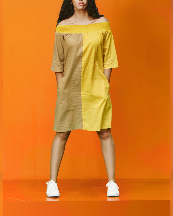 Theta dress