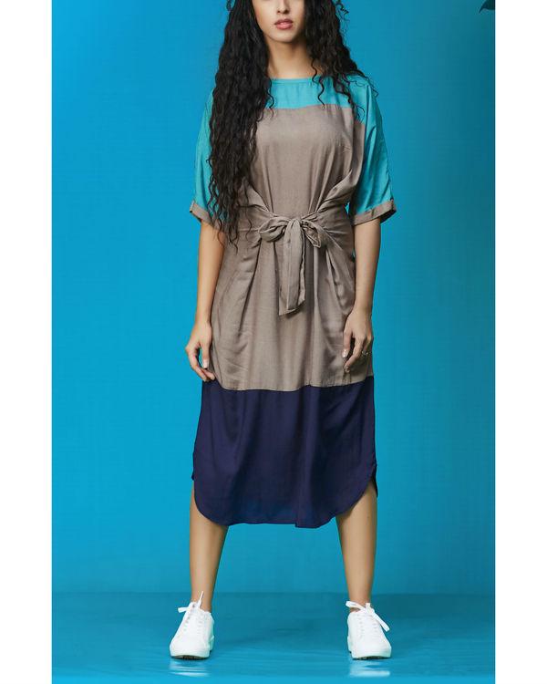 Epsilon dress