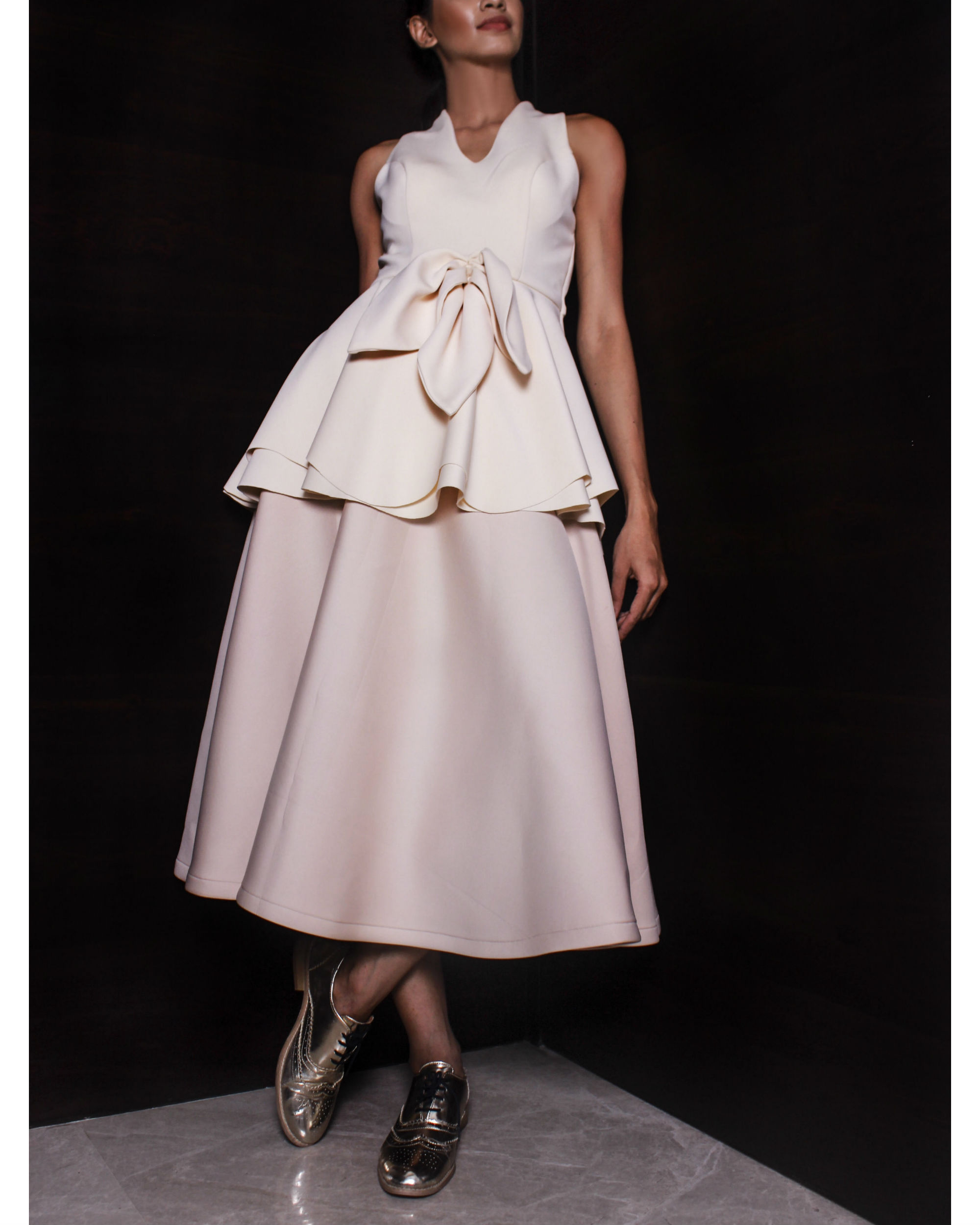 Elizabeth skirt