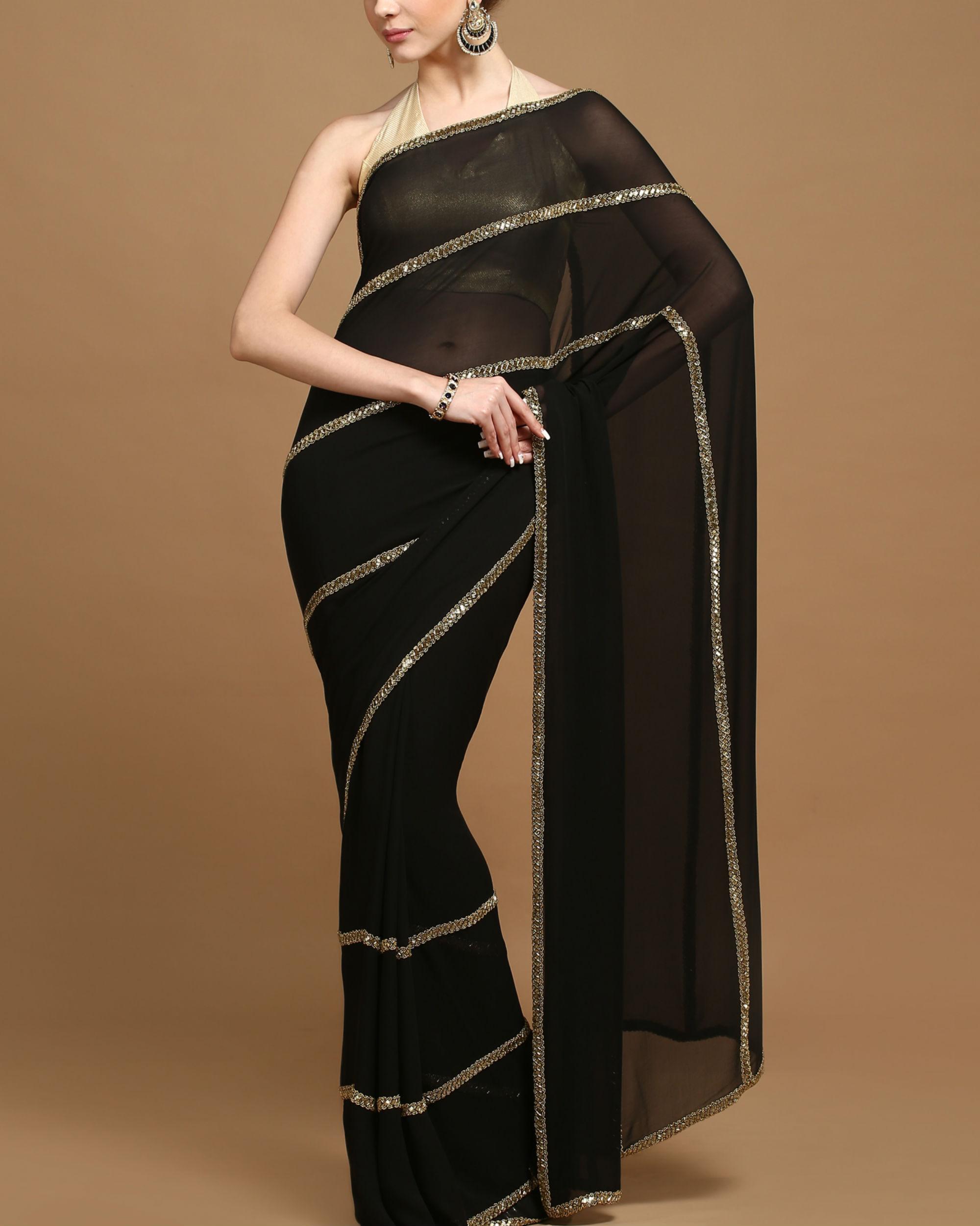 Enchantress sari