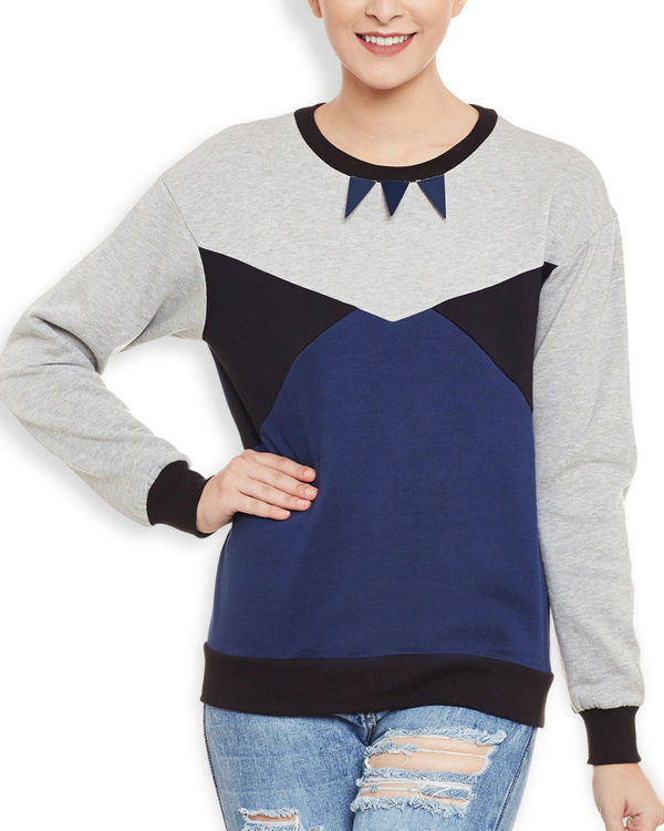 Scandi sweatshirt