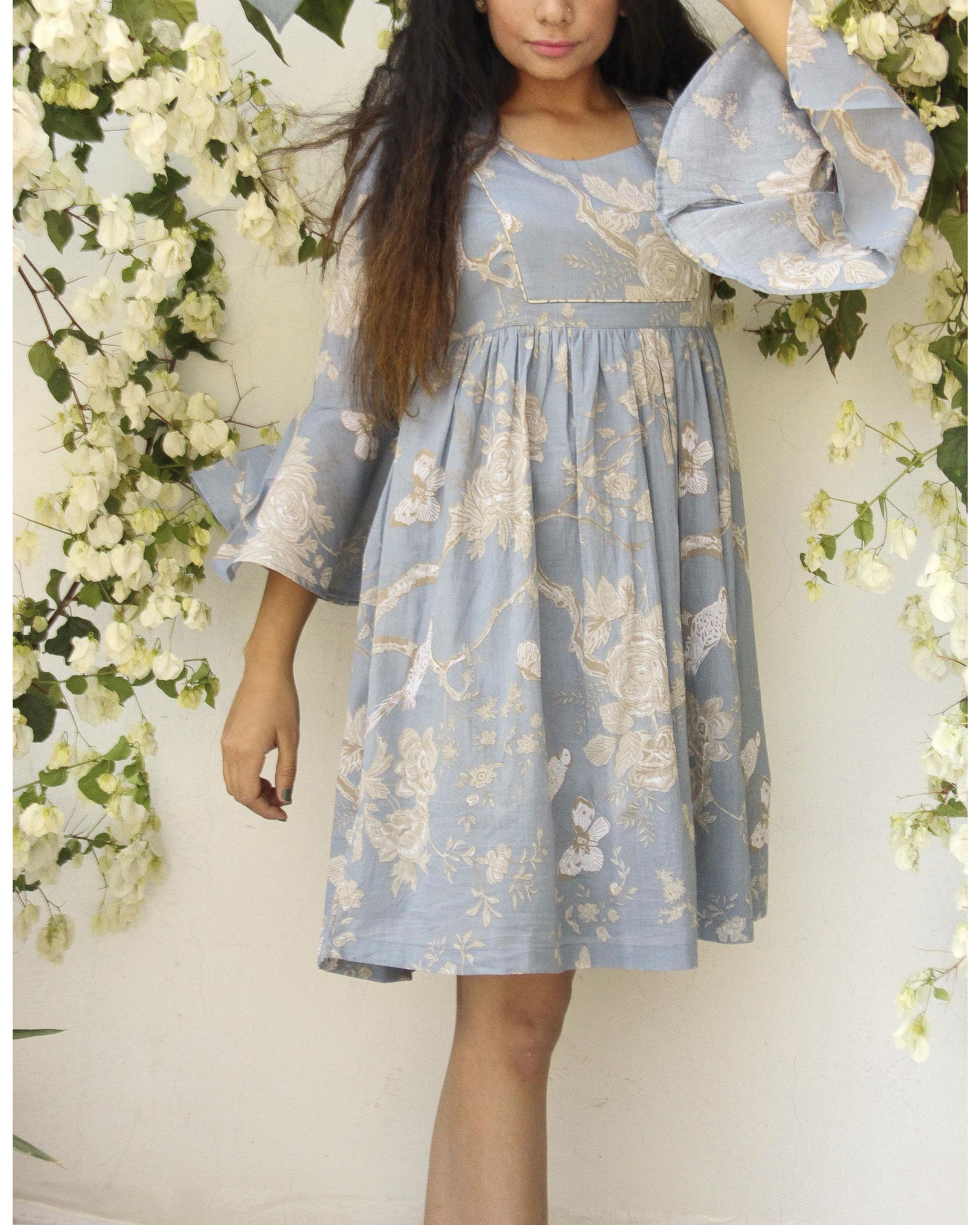 Floret dress