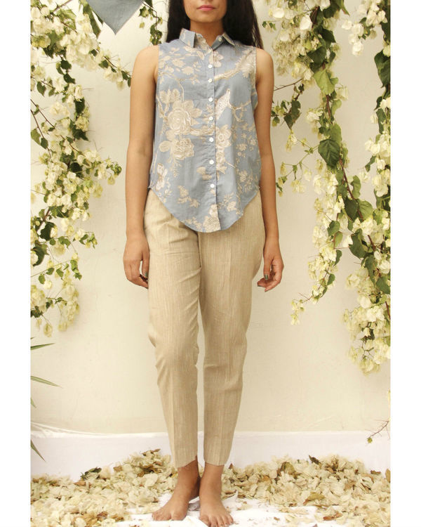 Effloresce shirt