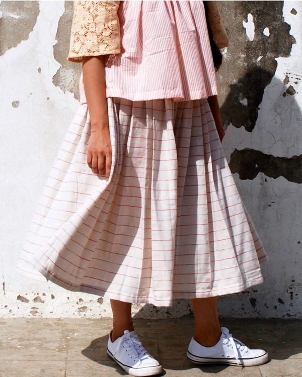 Candy culottes
