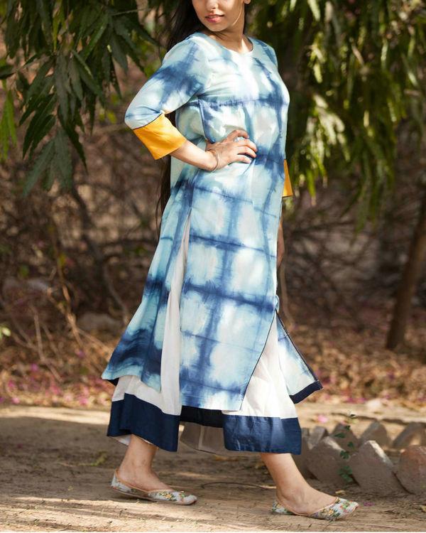 Bluestone twin dress