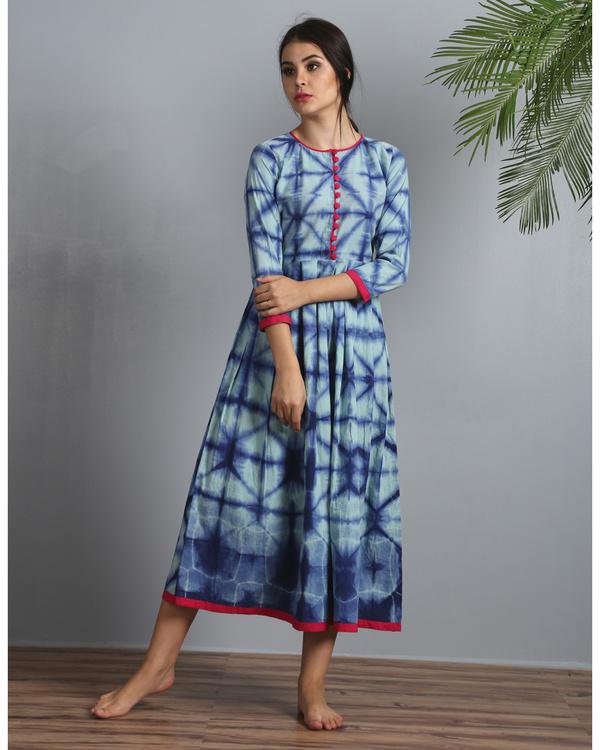 Inkpot dress