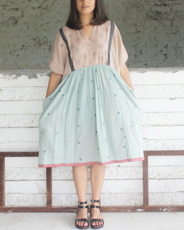 Classy crazy dress
