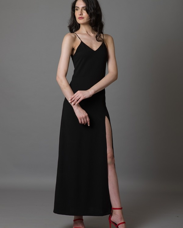 Do-the-jolie black gown
