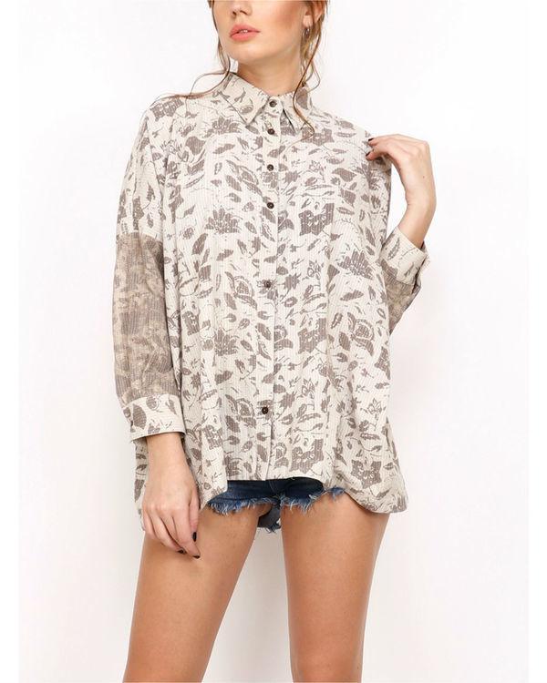 Scaveola shirt