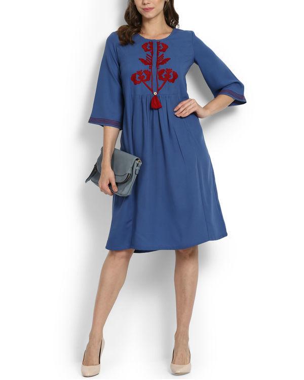 Nadia kurta dress