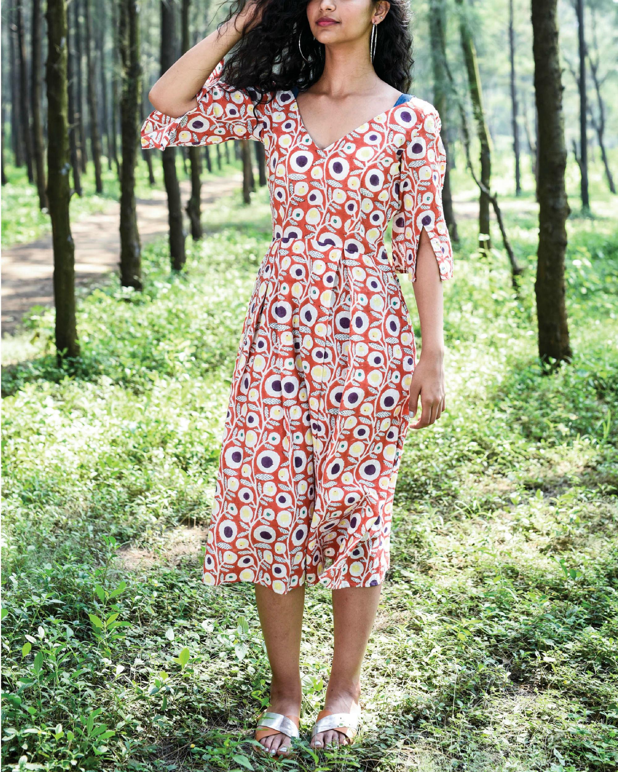 Yetho day dress