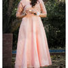 Thumb aheli chanderi dress 2