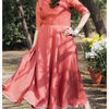 Thumb aliveni chanderi dress 101