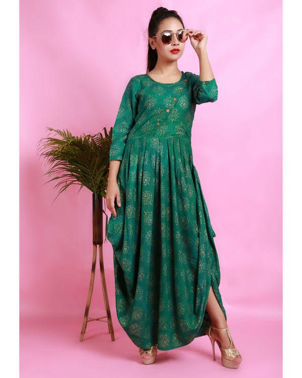 Hara chola dress