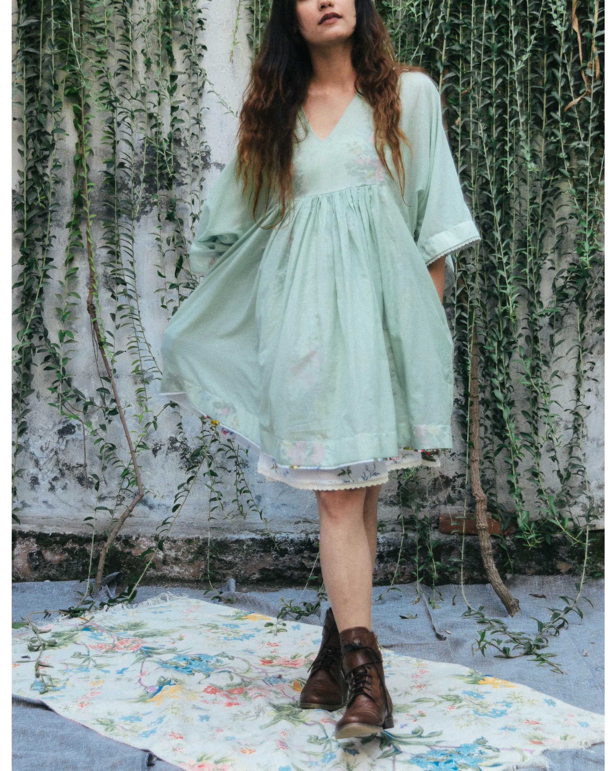 Moon child tunic