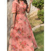 Thumb peach dress 1