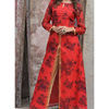 Thumb red cape set 2