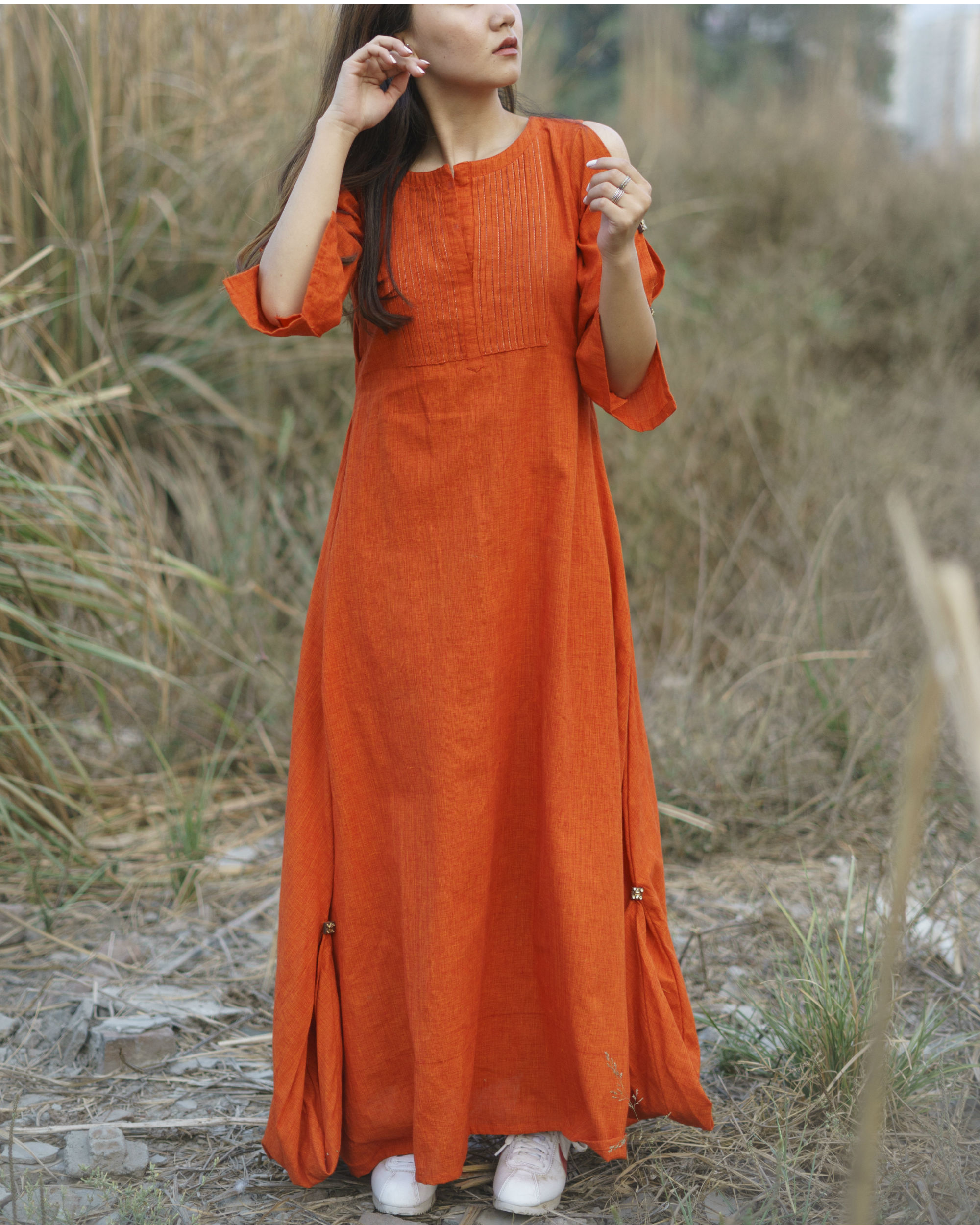 shoes for cheap best selling nice shoes Rust gerua dress