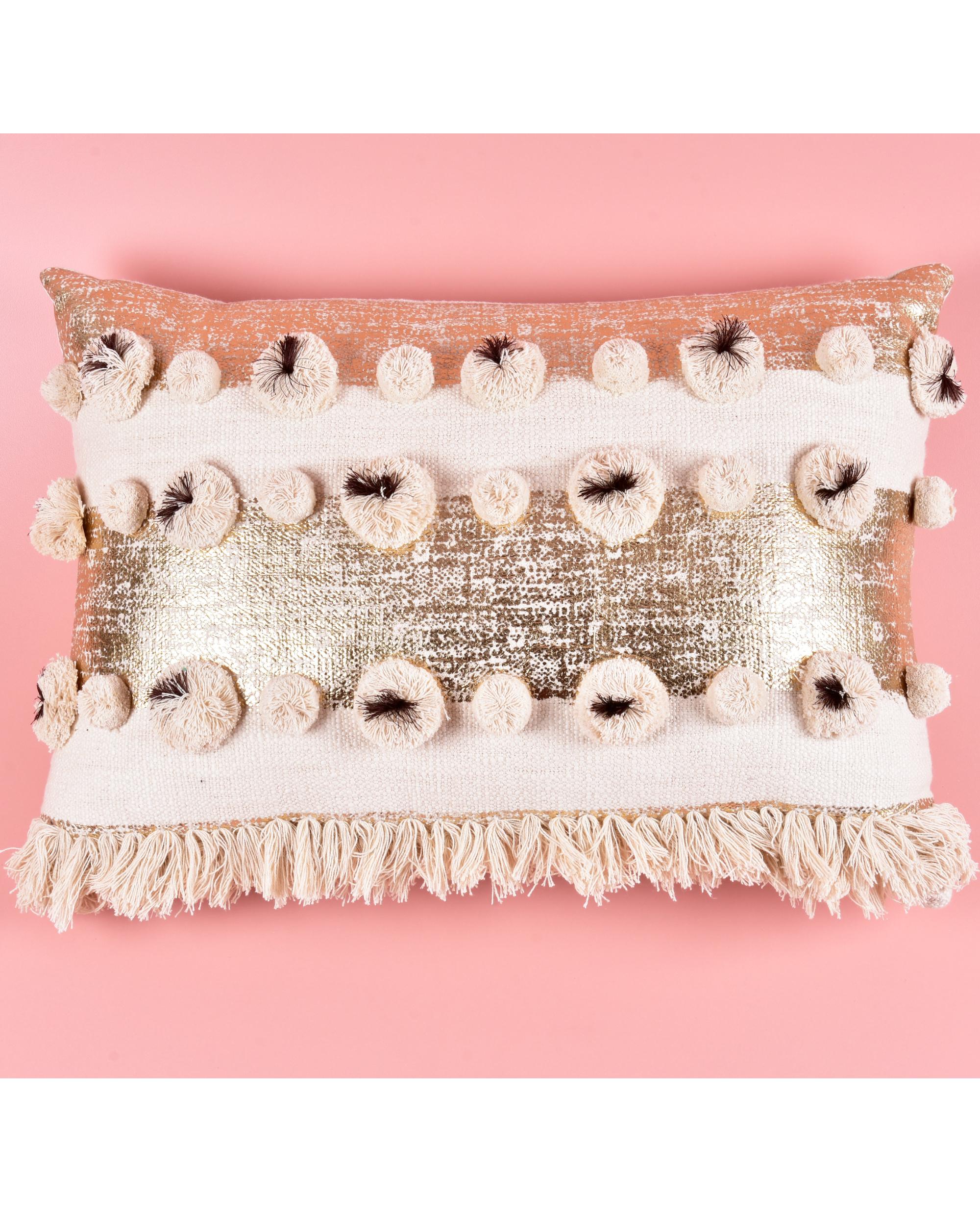 Kerim cushion cover