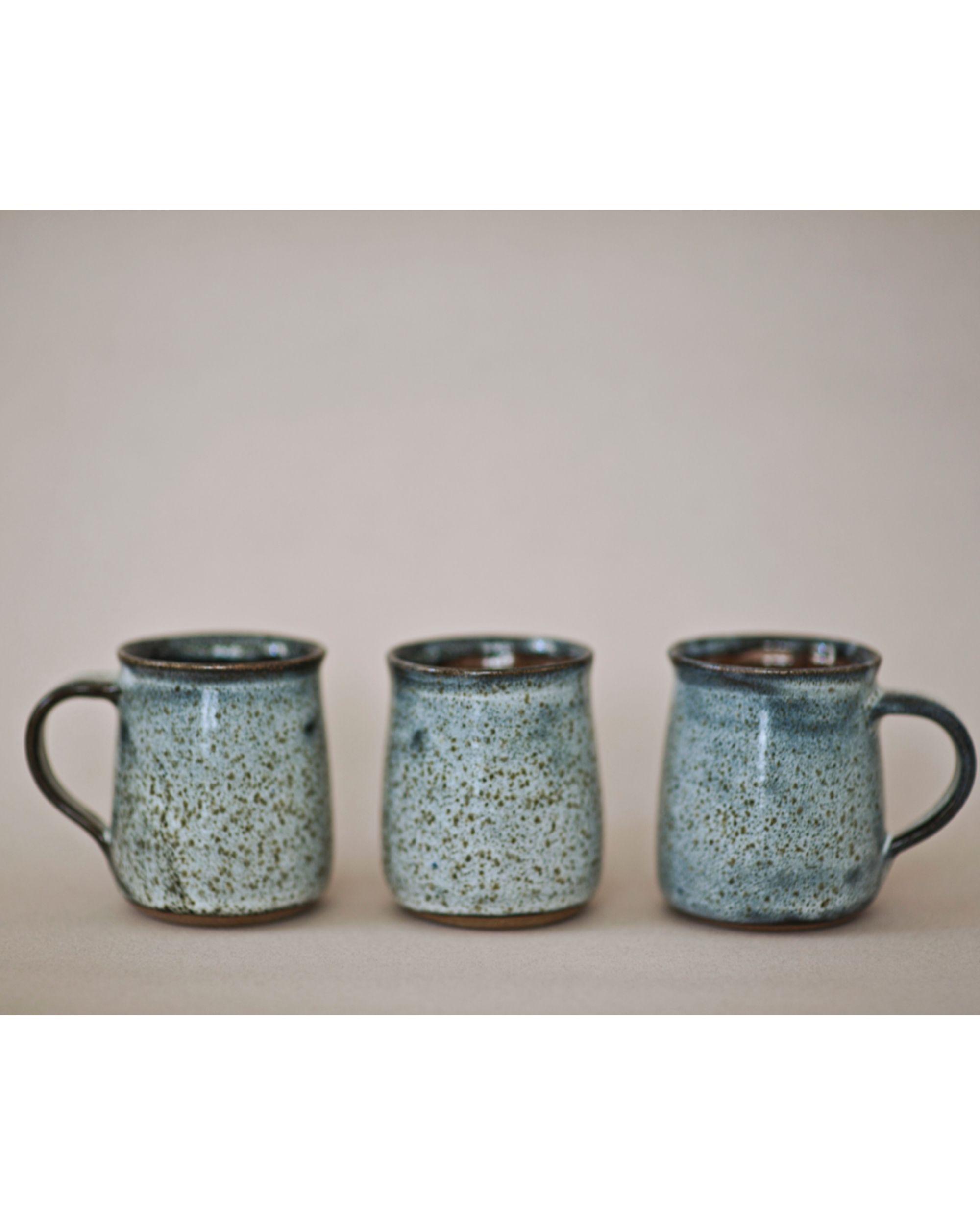 Galaxy coffee mugs - set of two