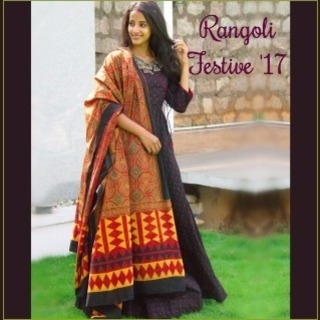 Rangoli Collection '17