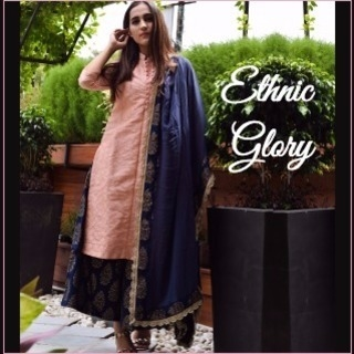 Ethnic Glory Collection