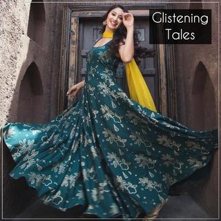 Glistening Tales