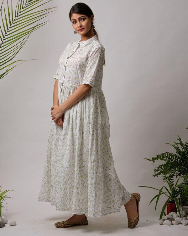 Chie cotton kurta 2