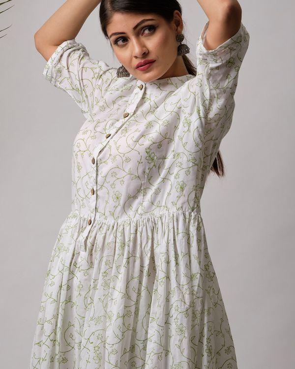 Chie cotton kurta 3